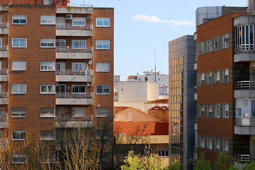 Hacienda inspecciona 20.446 viviendas en 2012 para combatir los alquileres en negro