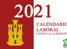 El Calendario Laboral 2021 en Castilla-La Mancha incluye de nuevo el Corpus como festivo