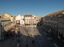 Medidas especiales nivel III (reforzadas con medidas adicionales) brotes comunitarios covid-19 en el ámbito territorial de la provincia de Ciudad Real